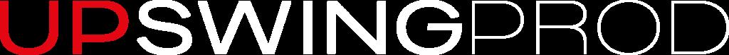 Logo light - Upswing Prod production audiovisuel evenementiel sponsoring